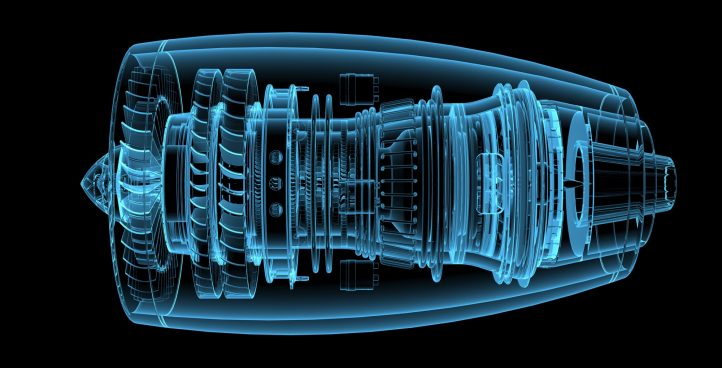 Engine and Nacelle Applications