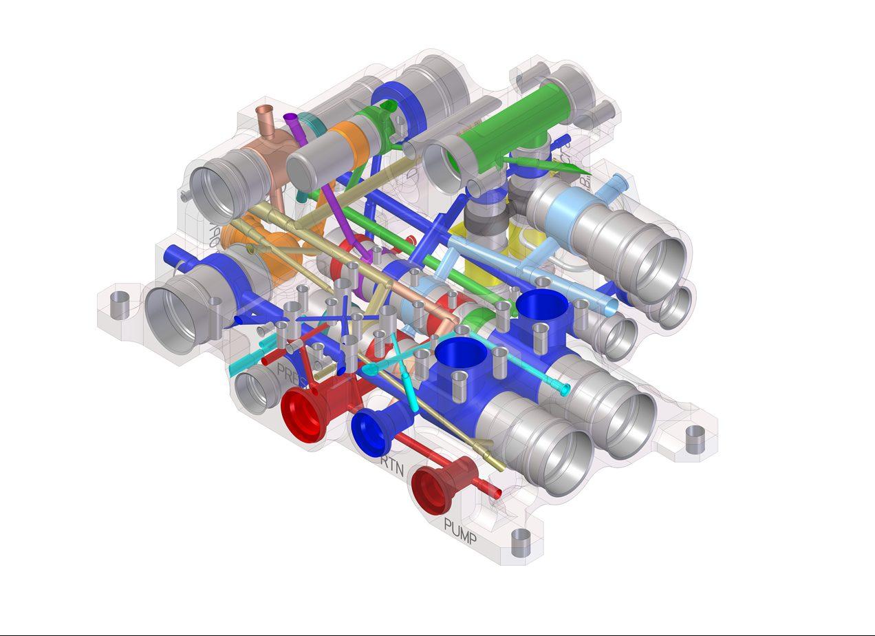 Arkwin CAD PART