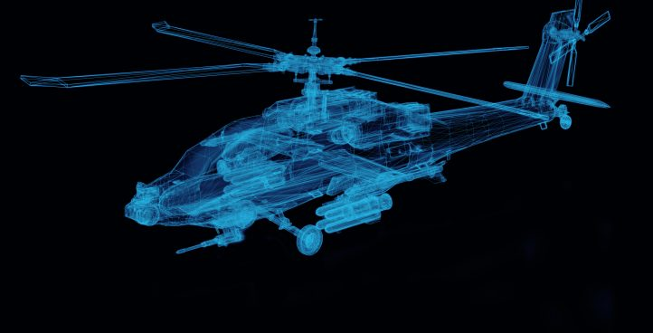 Rotary Wing Applications