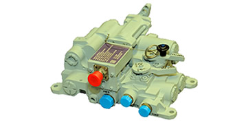 Hydraulic Control Valves & Modules